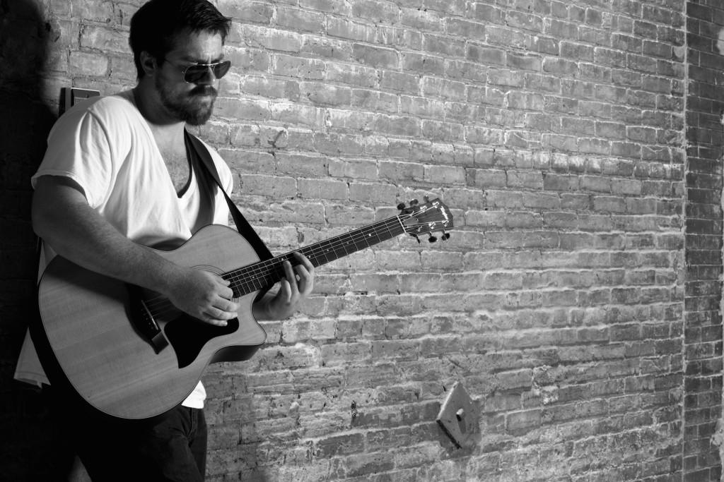 Harrison Bounds Music - harrisonbounds.com